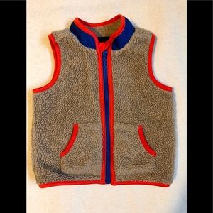 Other - Sweet Sherpa Vest
